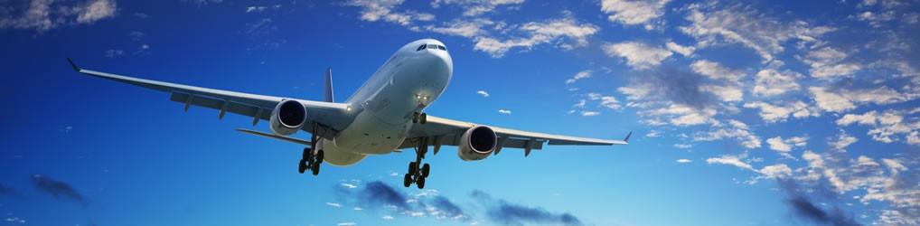 Repülőjegy & Charter