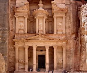 Treasury_Petra